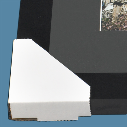 Corrugated Frame Protectors
