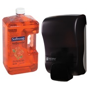Softsoap® & Dispenser