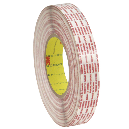 3M<span class='tm'>™</span> 476XL Double Sided Extended Liner Tape