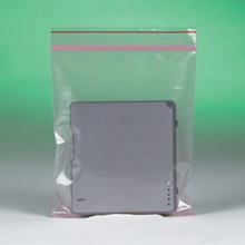 Minigrip<span class='rtm'>®</span> Anti-Static Reclosable Poly Bags - 4 Mil