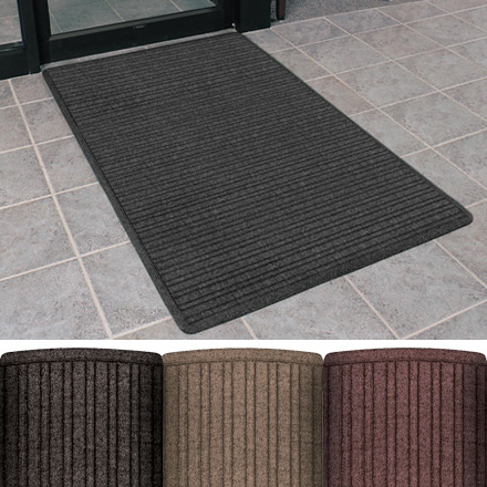 Deluxe Entry Mats