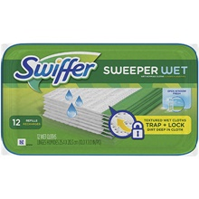 Swiffer<span class='rtm'>®</span> Sweeper Cloths