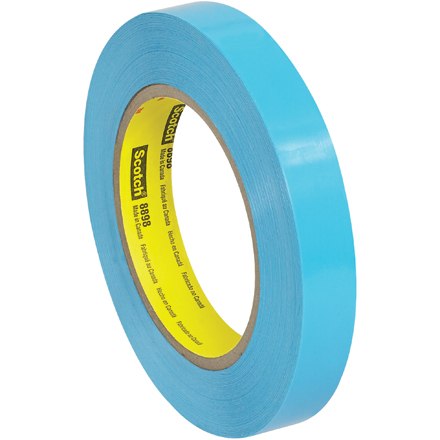 "3/4"" x 60 yds. 3M<span class='tm'>™</span> 8898 Poly Strapping Tape"